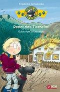 Rettet das Tierheim! (eBook, ePUB)