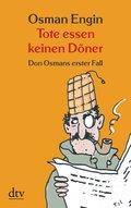 Tote essen keinen Döner (eBook, ePUB)