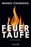 Feuertaufe (eBook, ePUB)
