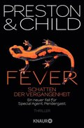 Fever - Schatten der Vergangenheit (eBook, ePUB)