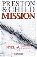 Mission - Spiel auf Zeit (eBook, ePUB)
