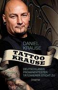 Tattoo Krause (eBook, ePUB)
