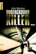 Underground-Killer (eBook, ePUB)
