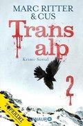 Transalp 2 (eBook, ePUB)