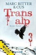 Transalp 3 (eBook, ePUB)
