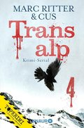 Transalp 4 (eBook, ePUB)