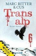 Transalp 6 (eBook, ePUB)