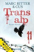 Transalp 11 (eBook, ePUB)