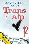 Transalp 12 (eBook, ePUB)