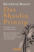 Das Shaolin-Prinzip (eBook, ePUB)