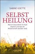 Selbstheilung (eBook, ePUB)