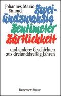 Zweiundzwanzig Zentimeter Zärtlichkeit (eBook, ePUB)