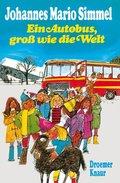 Ein Autobus, groß wie die Welt (eBook, ePUB)