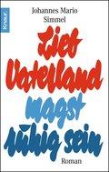 Lieb Vaterland magst ruhig sein (eBook, ePUB)