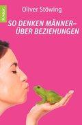 So denken Männer - über Beziehungen (eBook, ePUB)