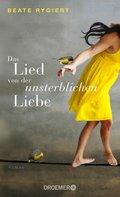 Das Lied von der unsterblichen Liebe (eBook, ePUB)