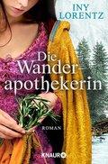 Die Wanderapothekerin (eBook, ePUB)