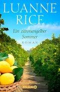 Ein zitronengelber Sommer (eBook, ePUB)