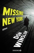 Missing. New York (eBook, ePUB)