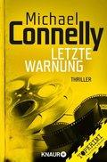 Letzte Warnung (eBook, ePUB)