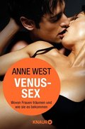 Venus-Sex (eBook, ePUB)