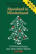 Alpenland in Mörderhand (eBook, ePUB)