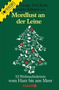 Mordlust an der Leine (eBook, ePUB)