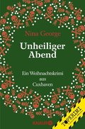 Unheiliger Abend (eBook, ePUB)