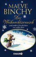 Der Weihnachtswunsch (eBook, ePUB)