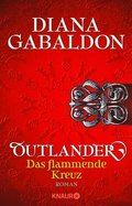 Outlander - Das flammende Kreuz (eBook, ePUB)