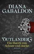 Outlander - Ein Hauch von Schnee und Asche (eBook, ePUB)