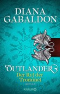 Outlander - Der Ruf der Trommel (eBook, ePUB)