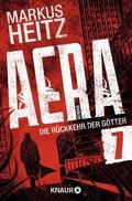 AERA 7 - Die Rückkehr der Götter (eBook, ePUB)
