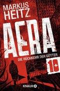AERA 10  - Die Rückkehr der Götter (eBook, ePUB)