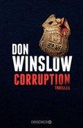 Corruption (eBook, ePUB)