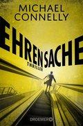 Ehrensache (eBook, ePUB)