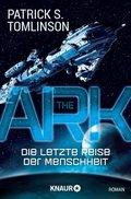 The Ark - Die letzte Reise der Menschheit (eBook, ePUB)
