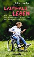 Lauthalsleben (eBook, ePUB)