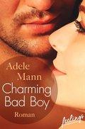 Charming Bad Boy (eBook, ePUB)