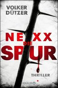 NEXX: Die Spur (eBook, ePUB)