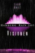 Hamburg Rain 2085. Visionen (eBook, ePUB)