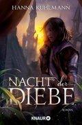 Nacht der Diebe (eBook, ePUB)