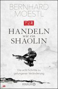 Handeln wie ein Shaolin (eBook, ePUB)