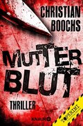 Mutterblut (eBook, ePUB)