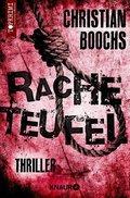 Racheteufel (eBook, ePUB)