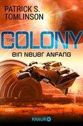 The Colony - ein neuer Anfang (eBook, ePUB)