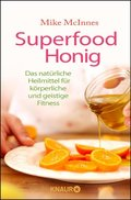 Superfood Honig (eBook, ePUB)