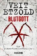 Blutgott (eBook, ePUB)