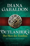 Outlander - Der Herr der Zombies (eBook, ePUB)