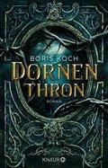 Dornenthron (eBook, ePUB)